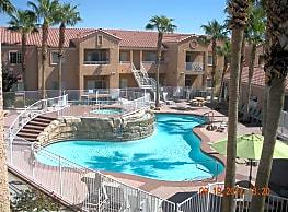 Craig Ranch Villas - Las Vegas