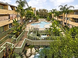 Casa Serranna Apartments - Los Angeles