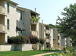 Annapolis Roads Apartments - Annapolis