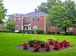 Sycamore Square - Dayton
