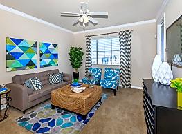Loreto/Palacio Apartments - Las Vegas