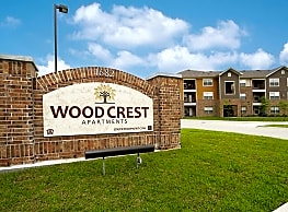 The Woodcrest Apartments - Baton Rouge