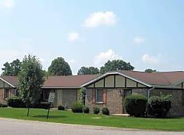 Lakewood Apartments - Terre Haute