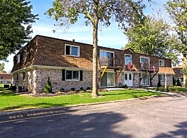 Liberty Square Apartments - Amherst