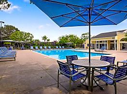 Mariner S Cove Apartments San Diego Ca 92107