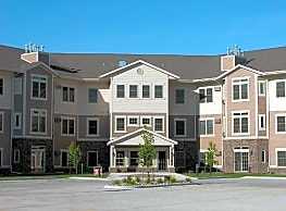HighPointe Apartments - Fargo