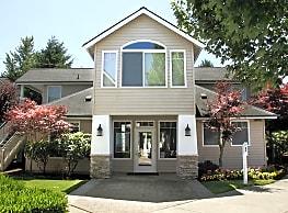 Alder Court Apartments - Tacoma