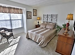 Beachwood Park Apartments and Townhomes - Raleigh