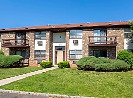 Evergreen Meadows Apartments - Edison