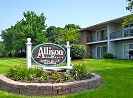 Allison Apartments - Marlton