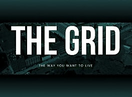 The Grid District - Worcester