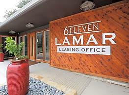6 Eleven Lamar - Arlington
