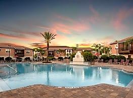 Hacienda Club - Jacksonville