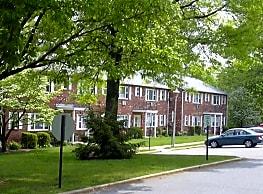 Parkside Apartments - Glen Gardner