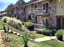 Thousand Oaks Village - Atlantic Highlands