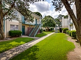Park Place Apartments - Lafayette