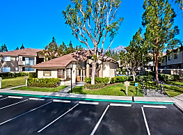Evergreen Apartments & Townhomes - Rancho Cucamonga