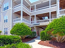 River Haven Apartments - Raleigh