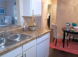 Mountain Vista Apartments - Victorville