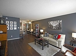 Eastridge Apartments - Tempe