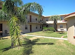 Gulfwind Apartments - Galveston