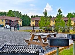 Country Club Apartments Mooresville North Carolina