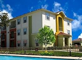 Costa Mirada - San Antonio