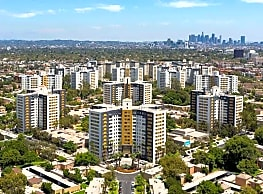 Park La Brea - Los Angeles