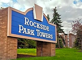 Rockside Park Towers - Bedford Heights