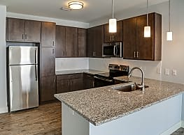Echelon Luxury Apartments - Cincinnati