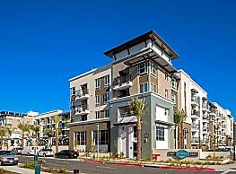 Jefferson Platinum Triangle - Anaheim