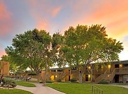 The Retreat at Candelaria - Albuquerque