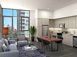 442 Residences - Long Beach