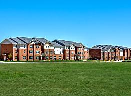 New Post Apartments - Fredericksburg