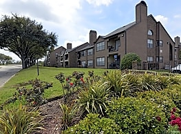 The Reserve At Windmill Lakes - Houston