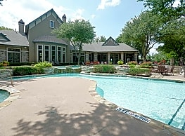 The Wimberly Apartments Dallas Tx 75287