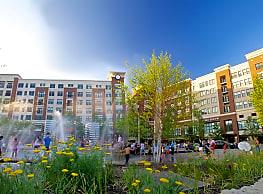 Penrose Square - Arlington