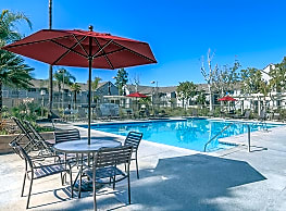 Palm Court Apartment Homes - Hemet