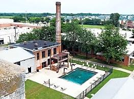 LL Sams Historical Lofts - Waco