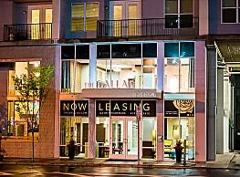 The Dallas on Elliston - Nashville