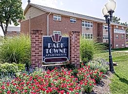 Park Towne Apartments - Roanoke