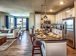 The Ace Apartments - Round Rock