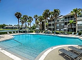 Ocean Park Of Ponte Vedra - Jacksonville Beach