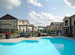 The Residences At Liberty Crossing - Columbus