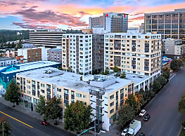 Metro 112 Apartments - Bellevue