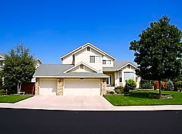 Highlands Ranch House of YOUR Choice - Highlands Ranch