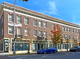 Cooper Village Apartments - Camden