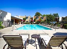 Serena Vista Apartments - Bakersfield
