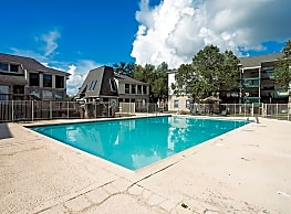 Willowbrook Apartments - New Orleans