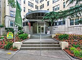 4801 Connecticut Avenue Apartments - Washington